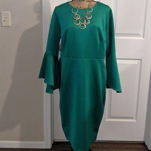 GORGEOUS Dress from ELOQUii!